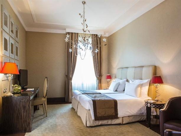 Boscolo Budapest Autograph Collection A Marriott Luxury & Lifestyle Hotel - dream vacation