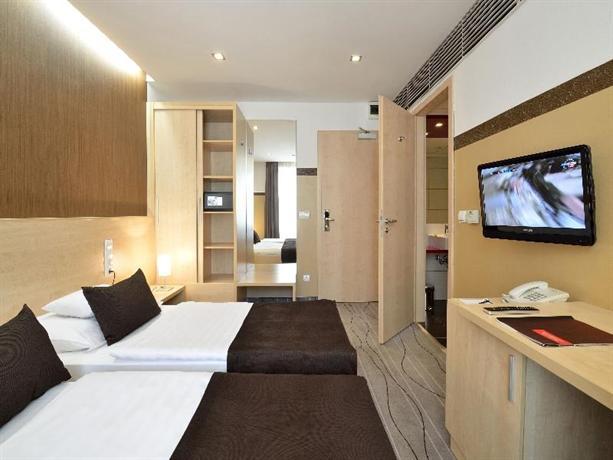 Promenade City Hotel - dream vacation