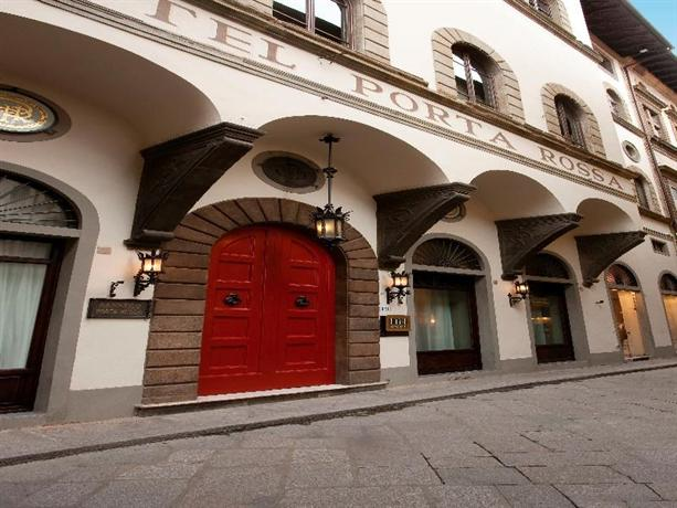 Nh collection firenze porta rossa florence compare deals - Porta rossa hotel florence ...