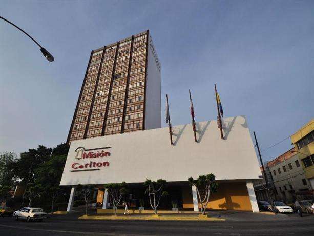 Mision Carlton Hotel Guadalajara - dream vacation