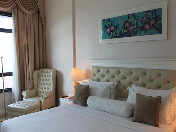 The Royale Chulan Damansara - dream vacation