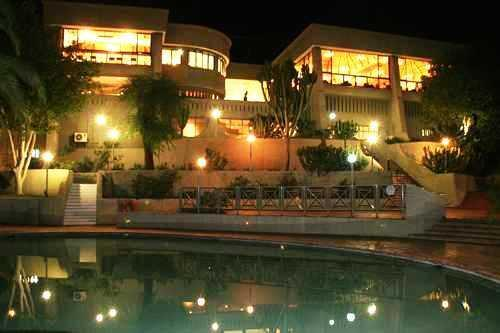 Elephant Hills Hotel - dream vacation