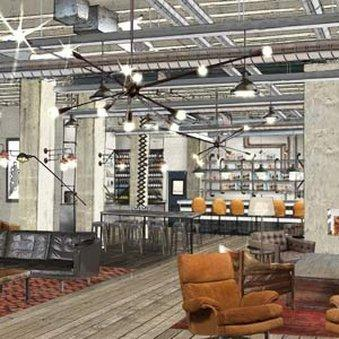 the hoxton holborn london compare deals. Black Bedroom Furniture Sets. Home Design Ideas
