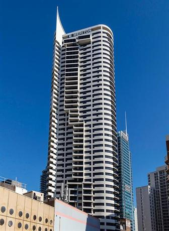 Meriton Serviced Apartments Kent Street - dream vacation