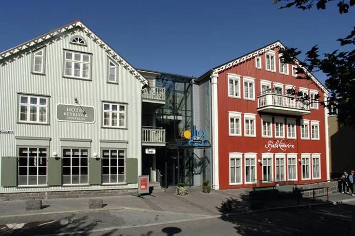 Hotel Reykjavik Centrum - dream vacation