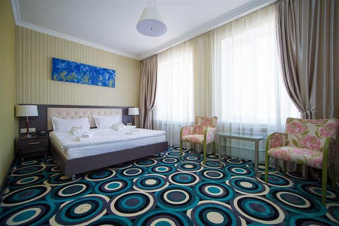 Апарт-отель MILDOM