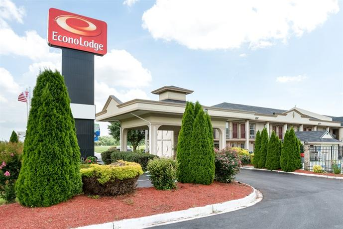Econo Lodge Princess Anne - dream vacation