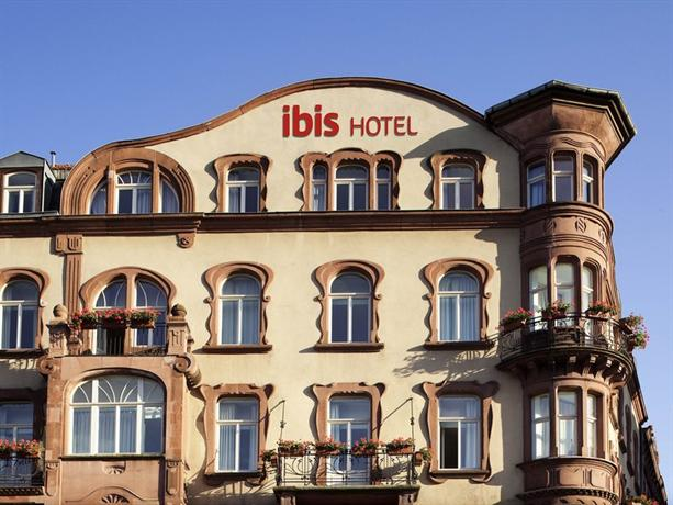 Ibis Metz Centre Gare - dream vacation