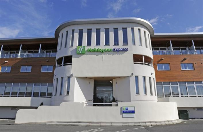 Holiday Inn Express Crewe - dream vacation