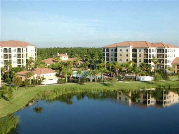 WorldQuest Orlando Resort - dream vacation