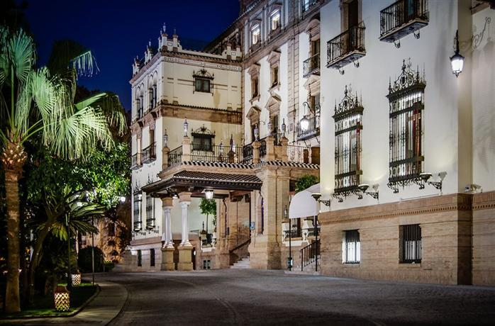 Hotel Alfonso XIII - A Luxury Collection Hotel - dream vacation