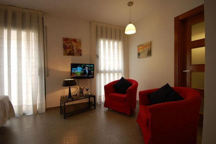 Sitges Apartments - dream vacation