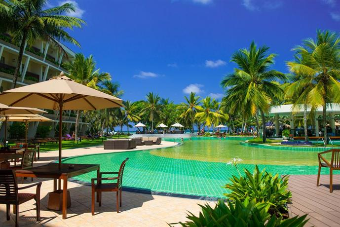 Eden Resort & Spa Beruwala - dream vacation