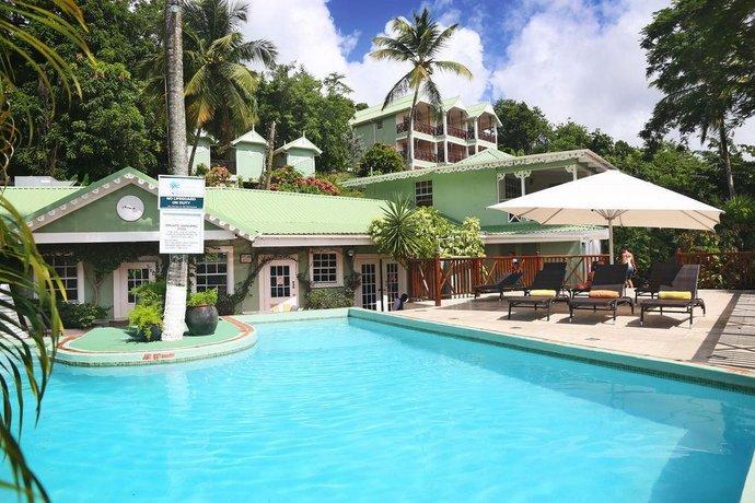 Marigot Beach Club and Dive Resort - dream vacation