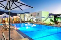 Sunday Beach Boutique Anna\'s House Complex - dream vacation