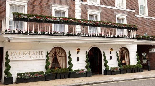 Park Lane Mews Hotel - dream vacation