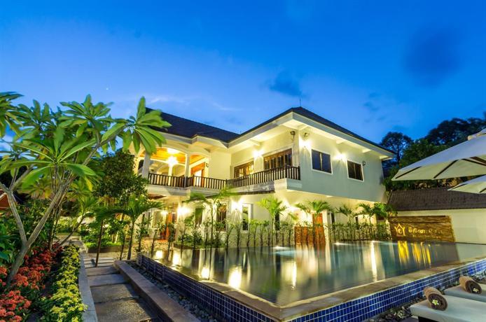 Billina Boutique & Villa - dream vacation