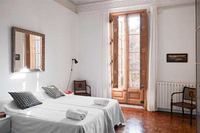 My Address in Barcelona - dream vacation