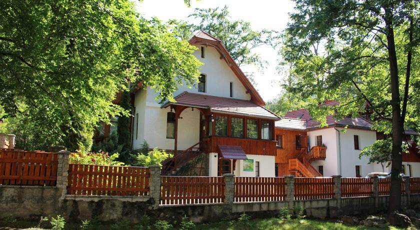 Dom Natury - dream vacation