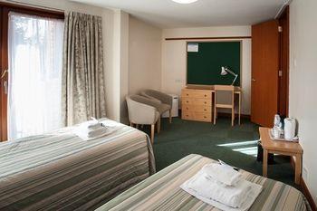 Robinson College - University of Cambridge - dream vacation