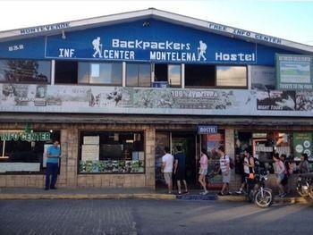 Backpacker\'s Hostel Montelena - dream vacation