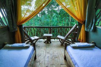 La Tigra Rainforest Lodge - dream vacation