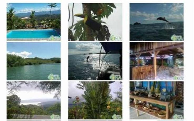 Mirador Osa Osa - dream vacation