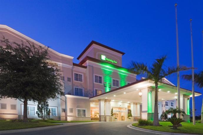 Holiday Inn Reynosa Industrial Poniente - dream vacation