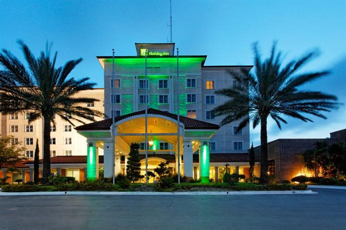 Holiday Inn Matamoros - dream vacation