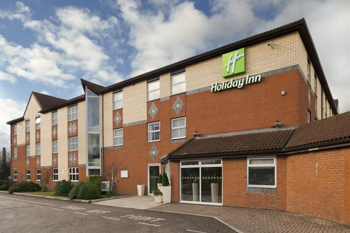 Holiday Inn Manchester-West - dream vacation