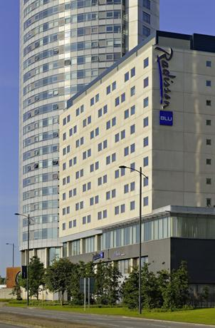 Radisson Blu Hotel Liverpool - dream vacation