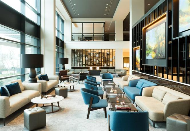 Marriott Hotel The Hague - dream vacation