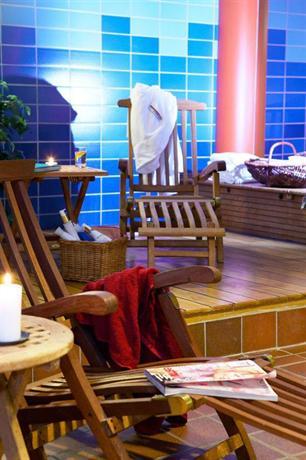 First Hotel Billingehus - dream vacation