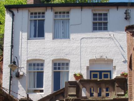Stoneway Guest House Bridgnorth - dream vacation