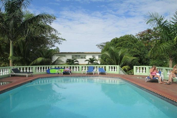 Hidden Paradise Resort Negril - dream vacation