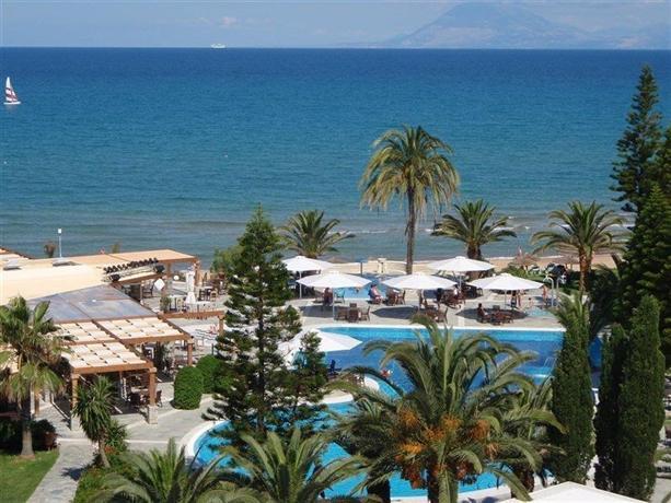 Robinson Club Kyllini Beach - dream vacation