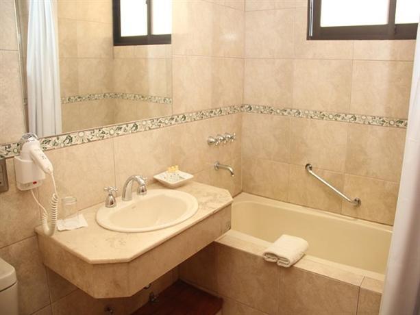 Toloma Gran Hotel - dream vacation
