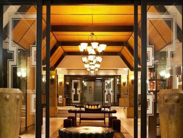 Safari Hotel Windhoek - dream vacation