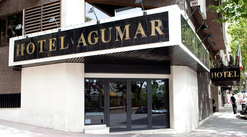 Agumar Hotel - dream vacation