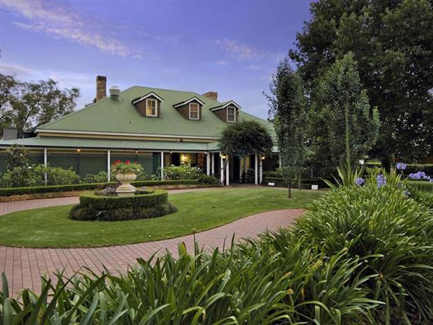 Photo: The Guest House - Hunter Valley