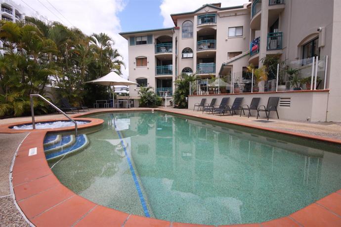 Photo: Aruba Beach Resort