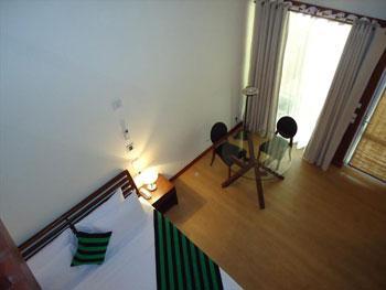 Green Paradise Agro Eco Hotel - dream vacation