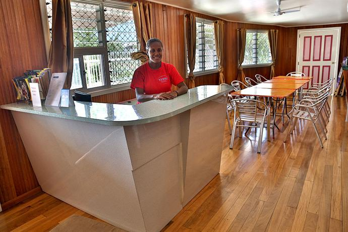 Tanuli Royal Plains Motel - dream vacation