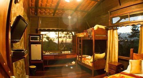 La Hornillas Hotel - dream vacation
