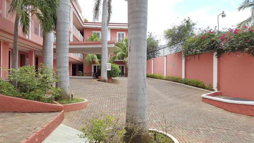 Hotel RDG Managua - dream vacation