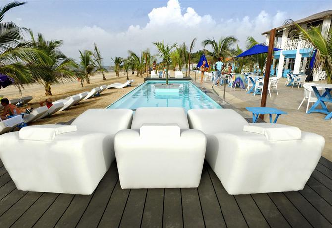 Djembe Beach Hotel - dream vacation