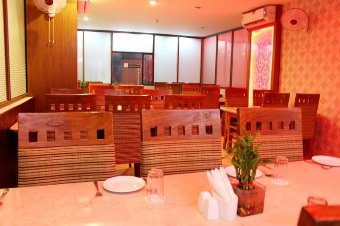 OYO Premium Prem Mandir - dream vacation