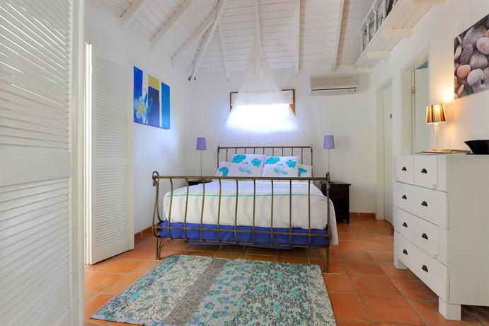 Salines Garden Cottages - dream vacation