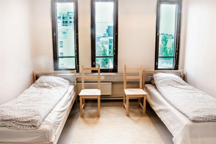 City Center Apartments Oulu - dream vacation