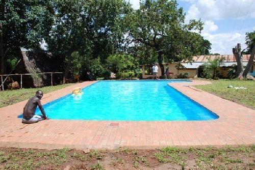 Mabuya Camp - dream vacation